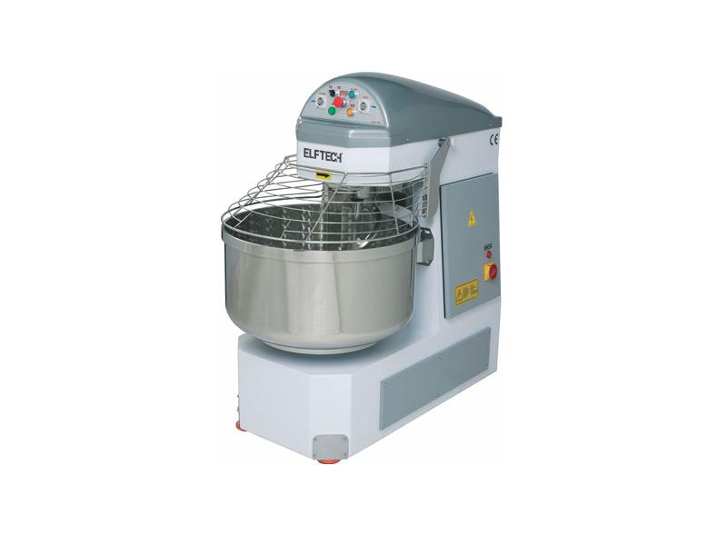 Dough Cutting and Weighing Machine2