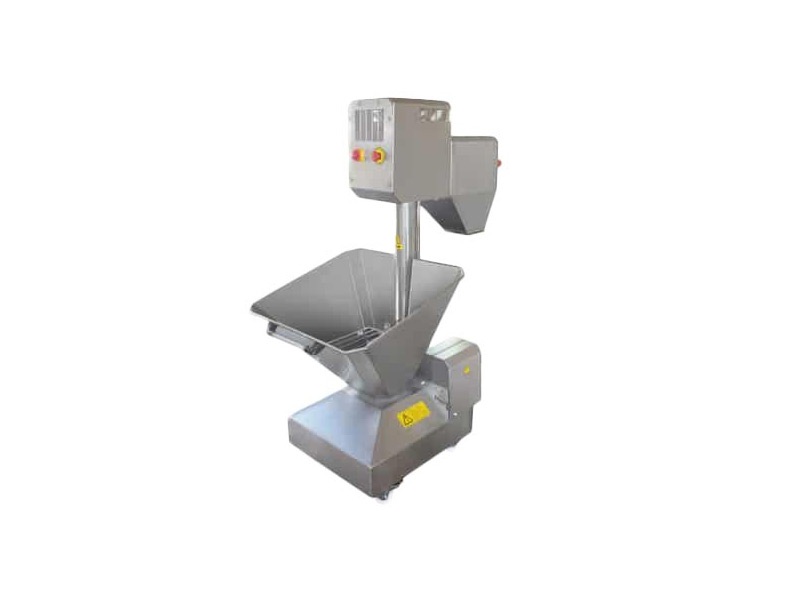 Bread Slicing Machine5