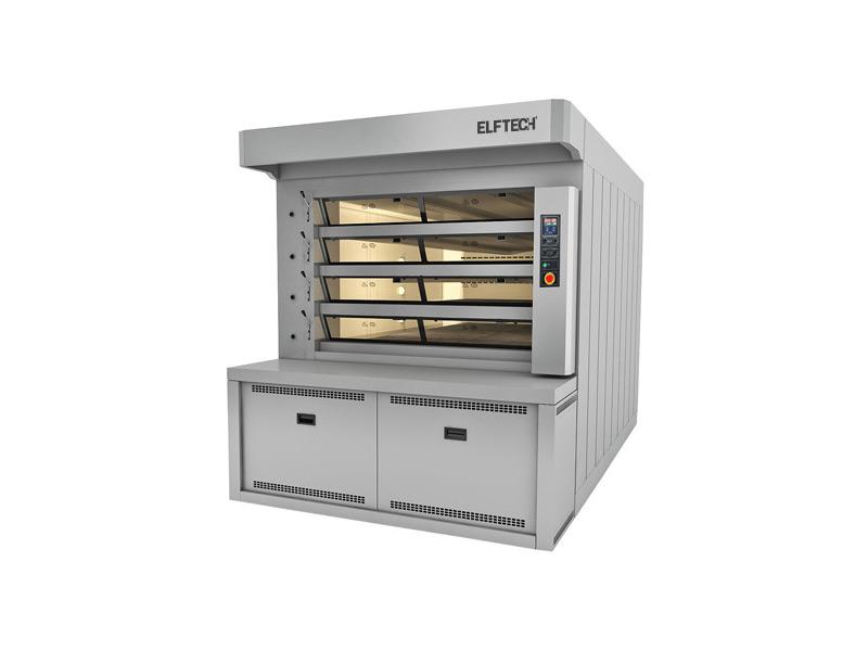 Deck Oven1