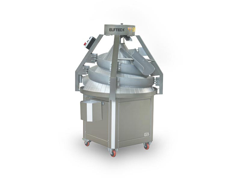 Dough Cutting and Weighing Machine1