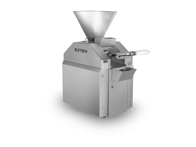 Dough Cutting and Weighing Machine
