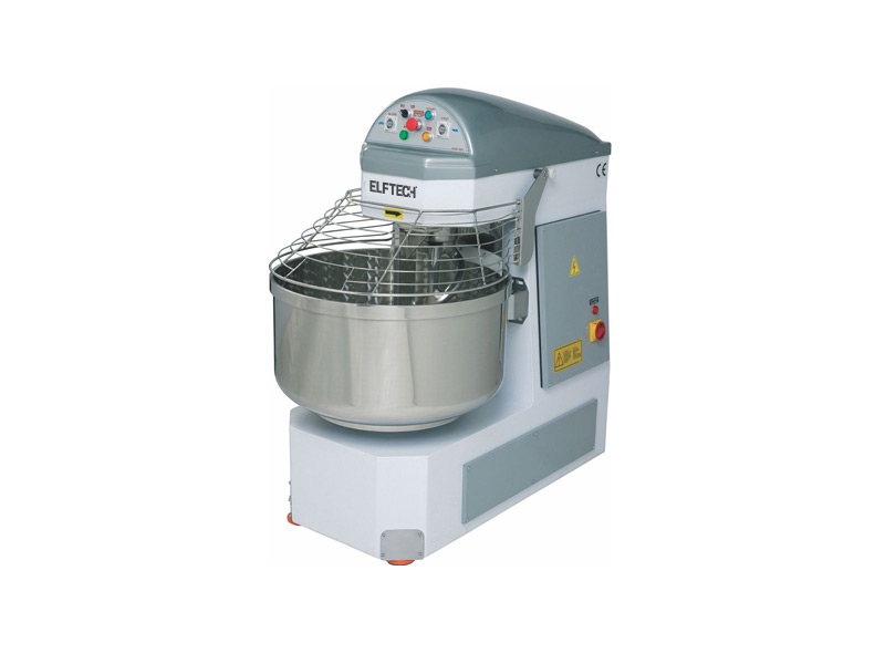 Hamur Yoğurma Makinası4