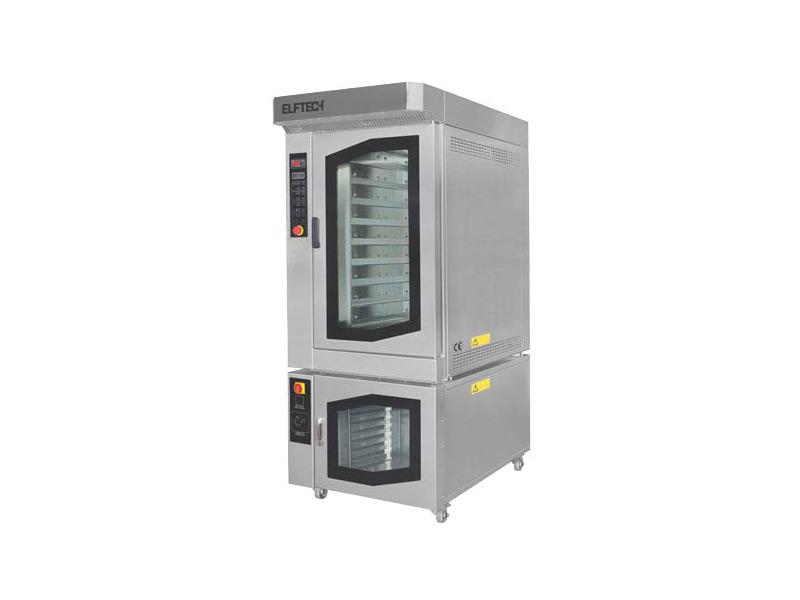 Mini Convection Oven1