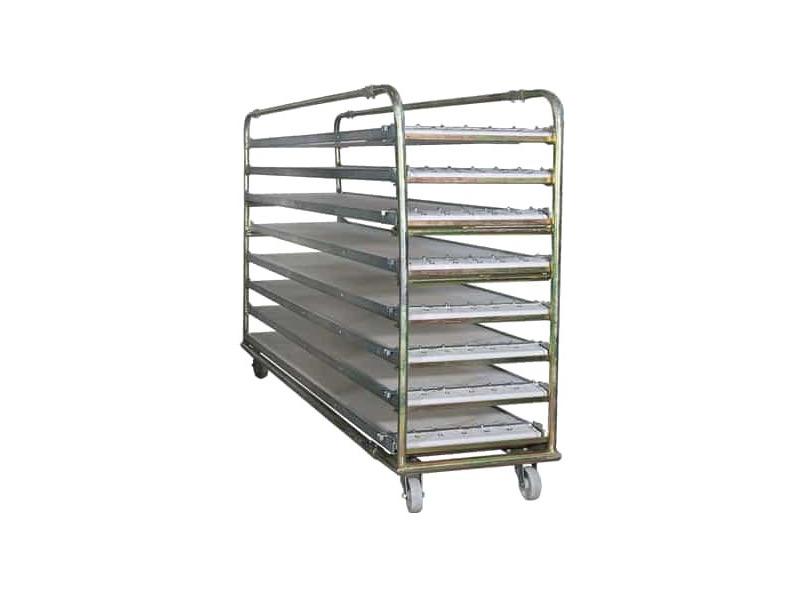 Ekmek Dilimleme Makinası6